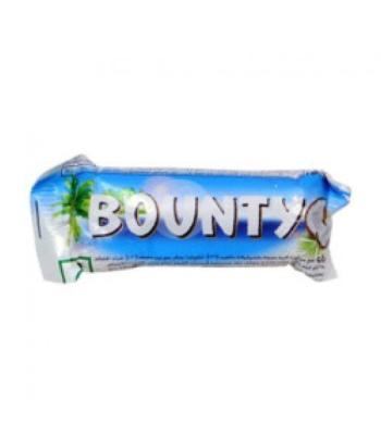 Bounty Mini emballage individuel 443 gr
