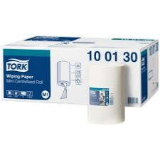 Tork wiping paper mini centerfeed 11 roul. (100130)