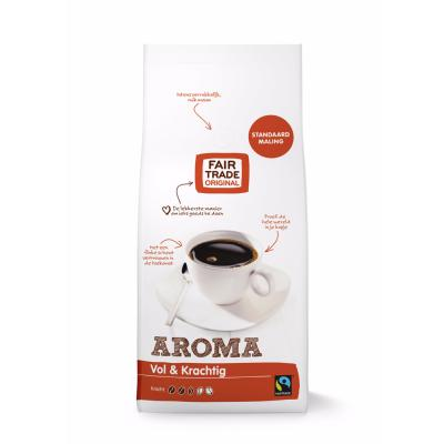 FTO fairtrade Aroma GROF 4 x 1 kg