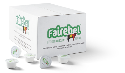 FAIREBEL melk in cup 240x1st