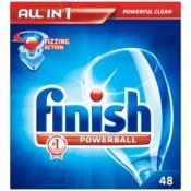 Finish Powerball all-in-one 48st