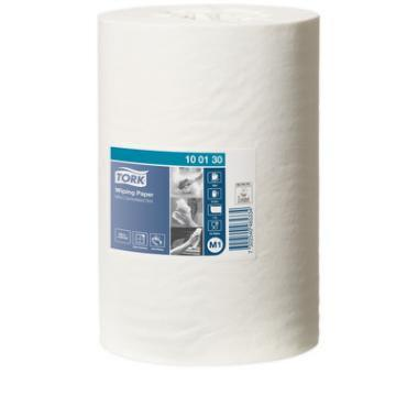Tork Wiping Paper Mini Centerfeed Roll 11x1r (100130)